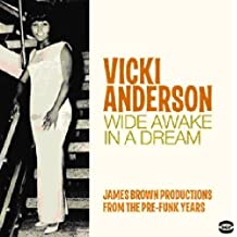 Wide Awake In A Dream-James Brown Productions From