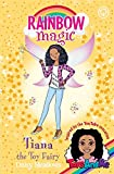 Picture Of Tiana the Toy Fairy: Toys AndMe Special Edition (Rainbow Magic)