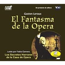 El Fantasma De la Opera / The Phantom of the Opera