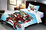 Uber Urban Marvel Avenger 100% Cotton Ca...