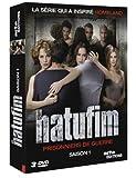 Hatufim : prisonniers de guerre : 3 DVD | Raff, Gideon. Instigateur