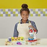 Hasbro Play-Doh E0102EU4 Küchenmaschine, Knete von Hasbro