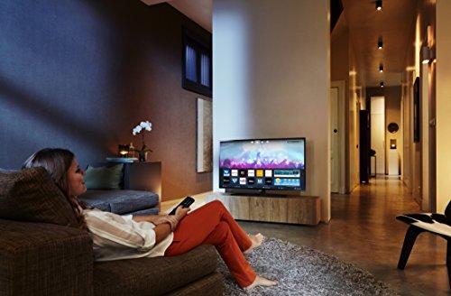 Philips 43PFS5301/12 108 cm (43 Zoll) Fernseher (Full-HD, Smart TV) schwarz - 5