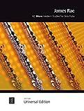 42 More Modern Studies for Solo Flute für Flöte