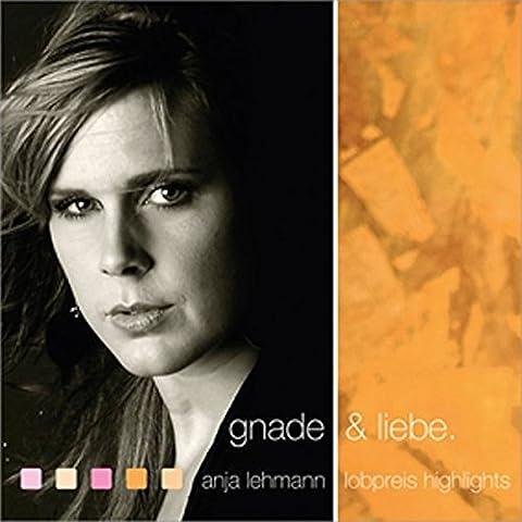 DCD Gnade & Liebe: Lobpreis-Highlights