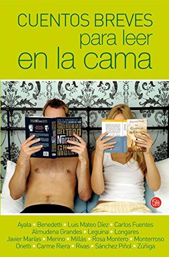 Cuentos Breves Para Leer En La Cama por VV.AA.