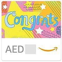 Amazon.ae eGift Card - Cong Doodle
