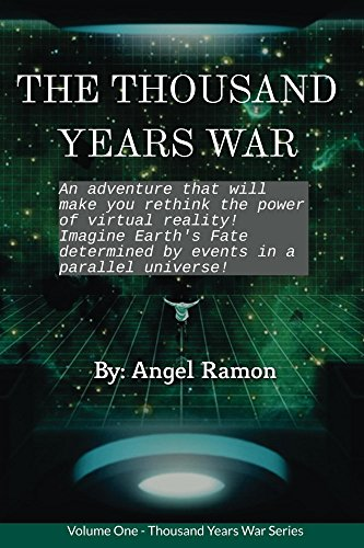 ebook: The Thousand Years War (B01FN3QIQI)