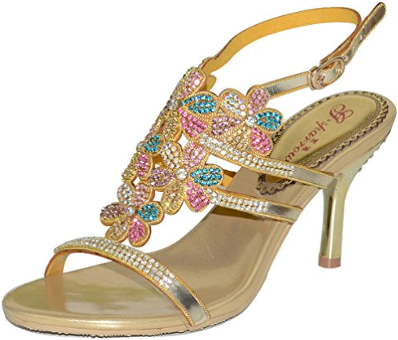 Shut Up & Dance Cinturino Dietro La Caviglia Donna Donna Donna   prezzo di sconto speciale  7e7461