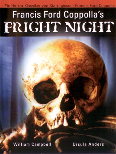 Fright Night - Dementia 13