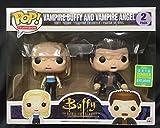 Buffy Vampire Buffy and Angel Vinyl Figure Figura de colección Standard