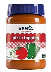 Veeba Pizza Topping, 310g