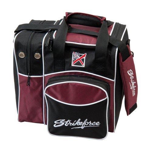 kr-strikeforce-flexx-single-tote-bowling-bag-burgundy-by-kr