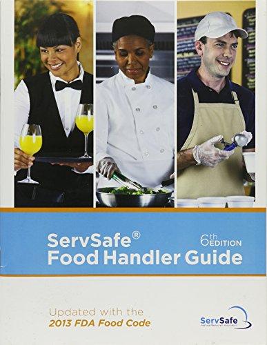 ServSafe Food Handler Guide