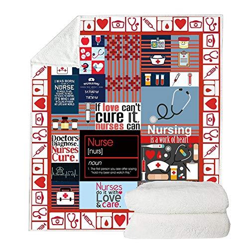 Valcatch Soft Sherpa Fleece Decke für Erwachsene und Kinder für zu Hause Schlafsofa Reisen Camping -