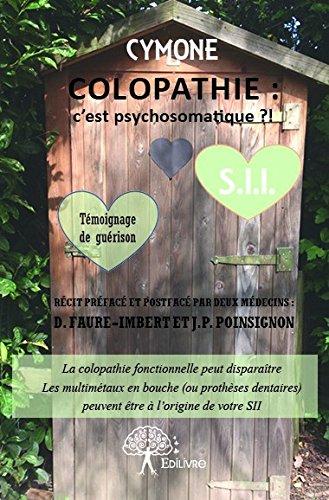 Colopathie : c'est psychosomatique ?