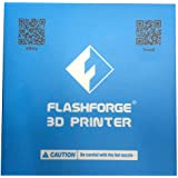 WOL 3D Flashforge Finder Bed Sticker
