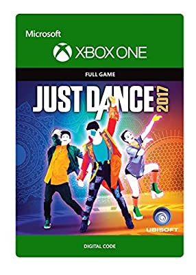 Just Dance 2017 [Xbox One - Download Code]