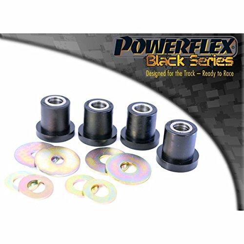 Xj Querlenker Buchsen (Powerflex Buchse Black Series Querlenker vorne oben)
