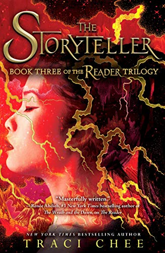 The Storyteller (The Reader, Band 3)