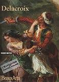 Eugène Delacroix - Beaux Arts Editions - 13/03/1999