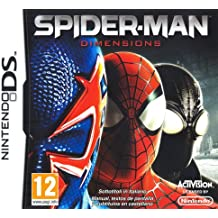 Spiderman Shattered Dimensions [Importación italiana]
