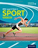 BTEC Level 2 Firsts in Sport Student Book (Btec First Sport)