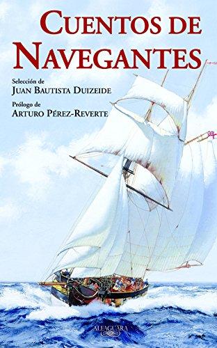Cuentos de navegantes (HISPANICA) por Arturo Pérez-Reverte