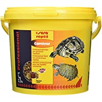 Sera Reptil Professional Carnivor 3.800ml