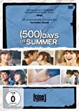 (500) Days of Summer (Dvd-K) [Import allemand]