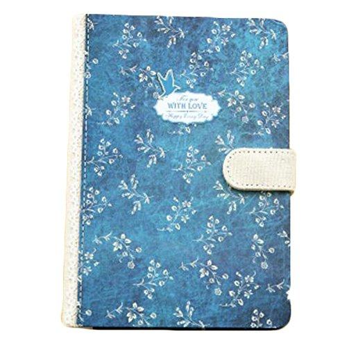Im japanischen Stil Schreiben Notebook Skizzenbuch Reisetagebücher Tagebuch Geschenk -A17