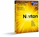 Norton AntiVirus 2010 - 1 PC Bild