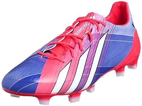 adidas Fußballschuh Adizero F50 TRX FG Messi Rot
