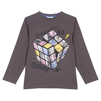 3 Pommes Boy's Pow T-Shirt by 3Pommes