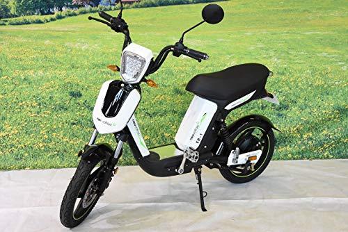 Neovoltaic Elektrofahrrad EB-1 E-Bike