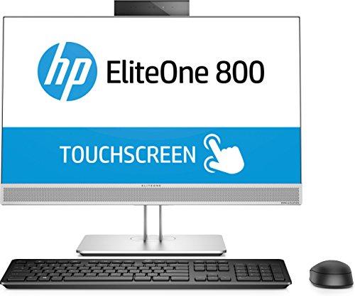 HP EliteOne PC All-in-One de 800 G3 de 60,4 cm (23.8 pulgadas) sin función táctil