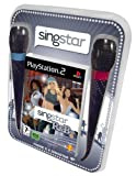 Cheapest SingStar: R&B (with 2 Microphones) (Sing Star) on PlayStation 2