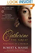 #9: Catherine the Great: Portrait of a Woman