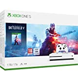 Xbox One S 1TB Battlefield V