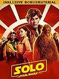 Solo: A Star Wars Story (inkl. Bonusmaterial) [dt./OV]