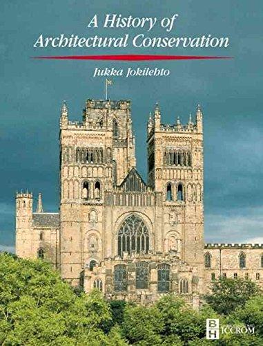 [(History of Architectural Conservation)] [By (author) Jukka Jokilehto] published on (February, 2002)