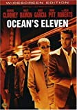 Ocean's Eleven (Widescreen Edition) by George Clooney