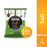 #9: Tata Salt Lite, Low Sodium, 1kg