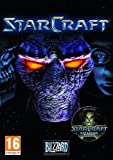 BSS StarCraft + Broodward [PC]