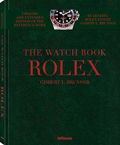 Rolex, New, Extended Edition (Rolex Box)