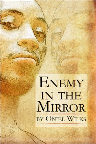 Enemy in the Mirror Cover Image
