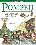 Pompeji: Der Untergang einer Stadt -