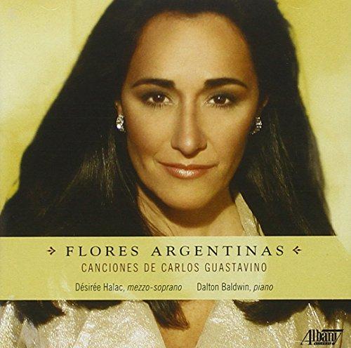 Carlos Guastavino - Flores Argentinas
