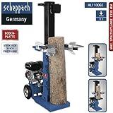 SCHEPPACH Benzin-Holzspalter HL1100 GE