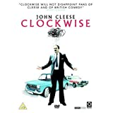 Clockwise [Reino Unido] [DVD]